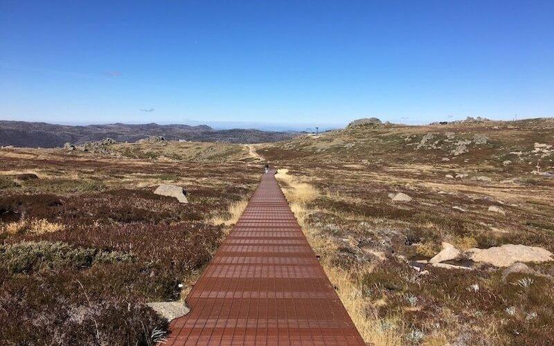 Kosciusko Pathway