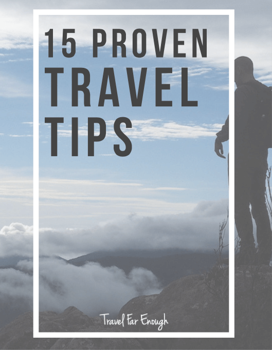 15 Proven Travel Tips PDF