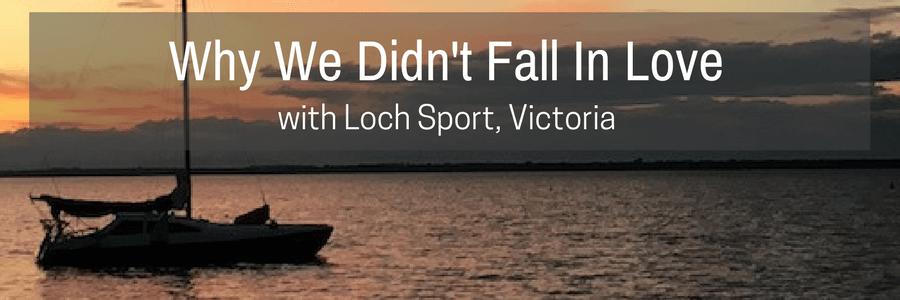Loch Sport