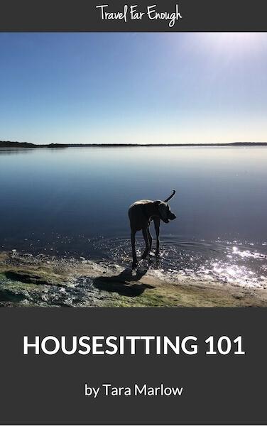 housesitting 101 ebook