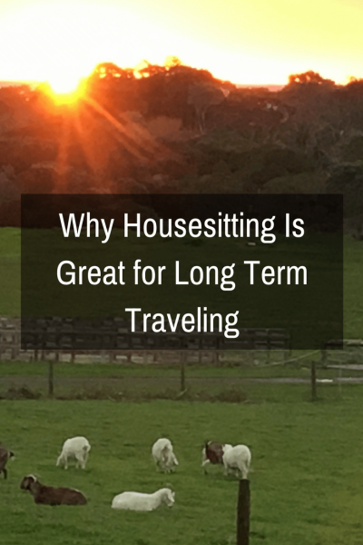 Why Housesitting is Great For Long Term Traveling | Travel Far Enough | Knowing we wanted to travel for as long as we could, we had to keep expenses down. With a number of housesits under our belt, we share our experience.