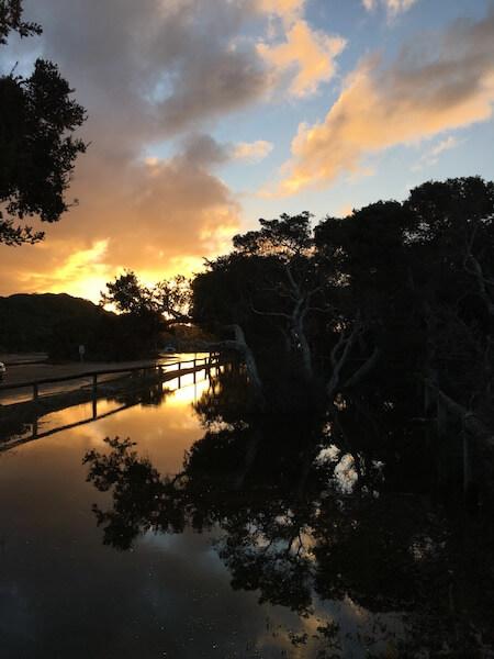 Bremer Bay Sunset