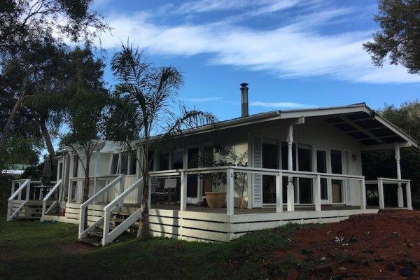 Beach House Phillip Island