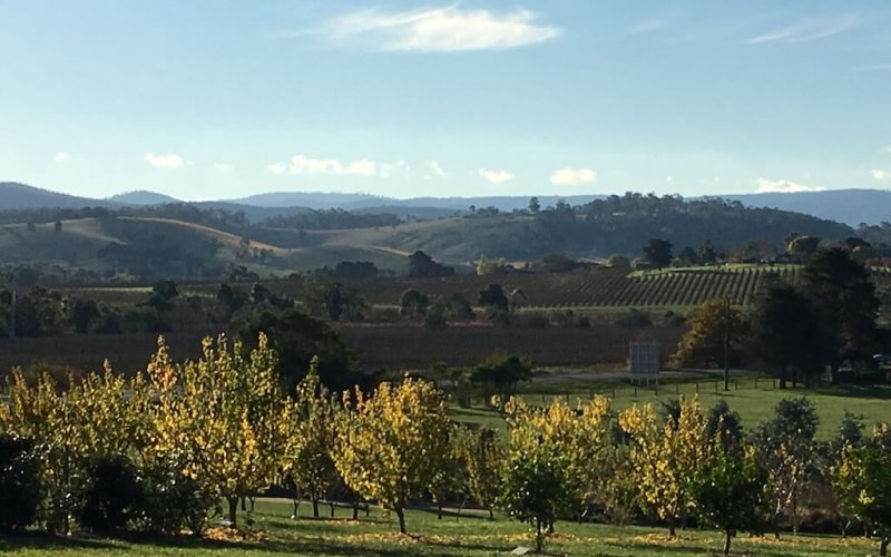 Yarra Glen | TravelFarEnough.com