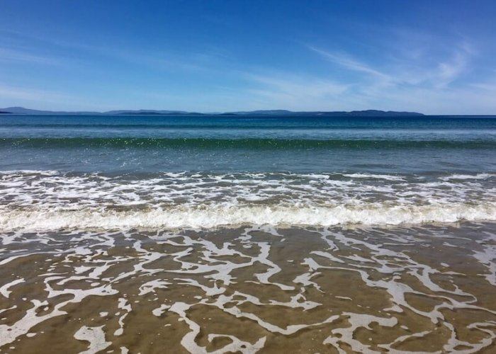 Seven Mile Beach Tide