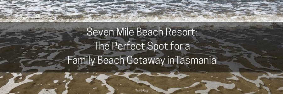 Seven Mile Beach