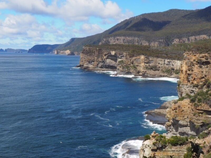 Devil's Lookout, Tasmania | Travel Far  Enough