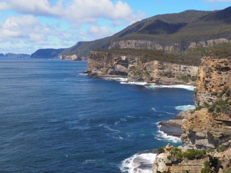 Devil's Lookout, Tasmania | Travel Far  Enough