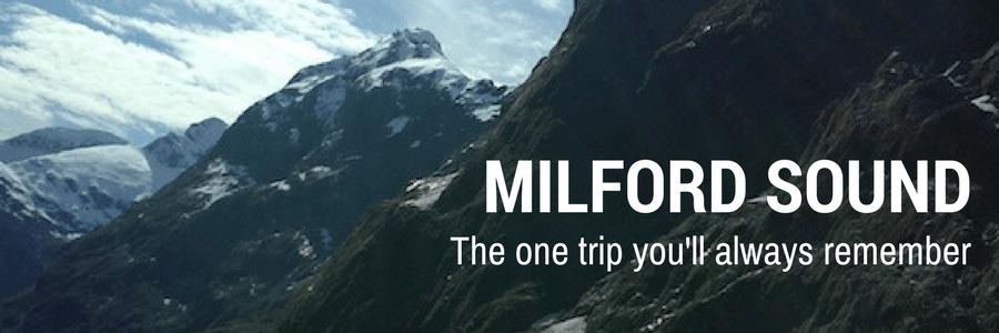 Milford Sound.Post (2)