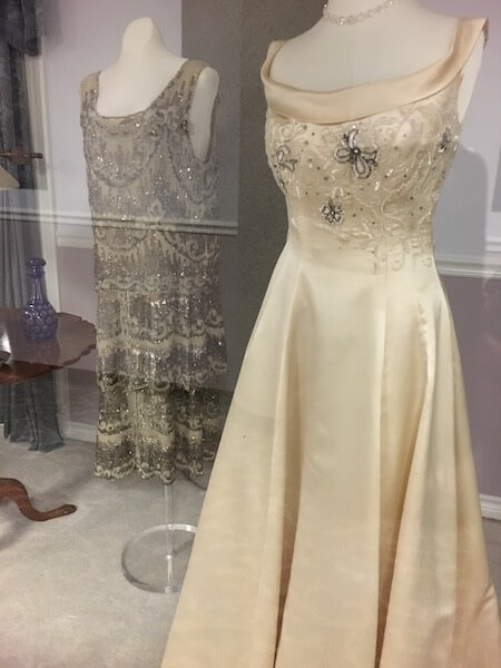 Texas First Lady Costume Museum -