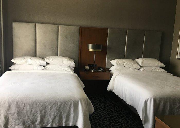 Embassy Suites by Hilton Denton Convention Center