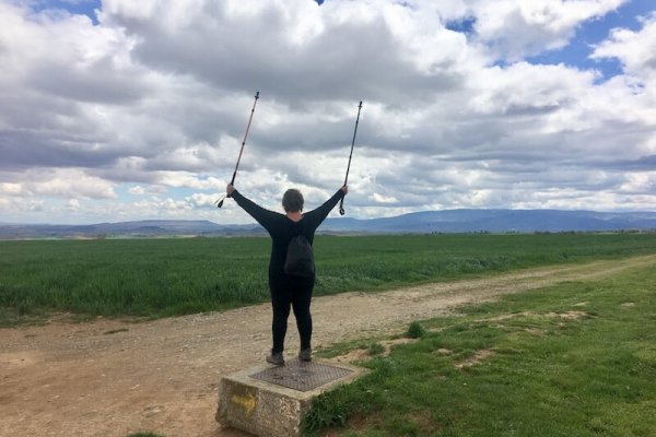 Conquering the Camino
