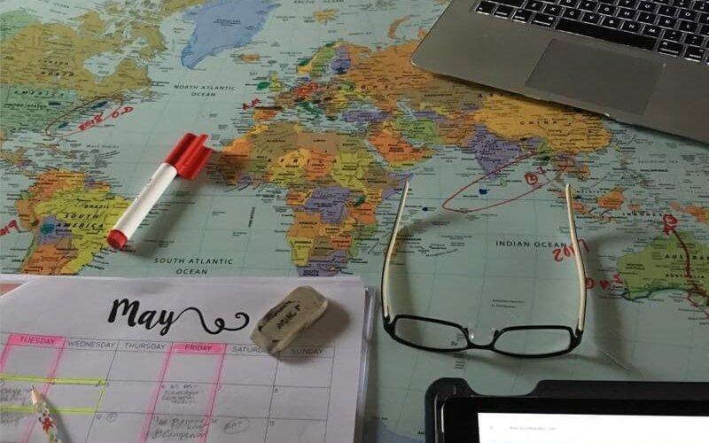 Map Planning