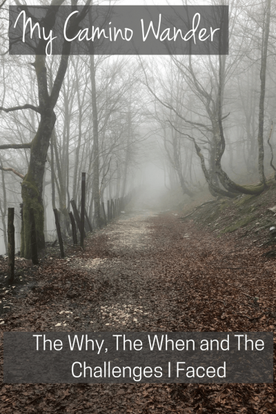 Travel Far Enough | The Why, The When and What Challenges I Faced