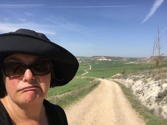 The long Camino wander | Travel Far Enough