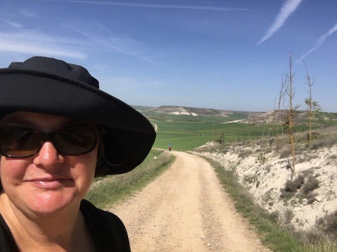 The long Camino wander - Ha!  I've got this! | Travel Far Enough